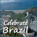 Celebrate Brazil Culture