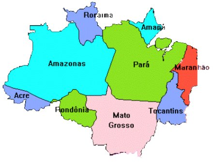 Amazon rainforest rain forest animals tropical rainforest plants map of amazon rainforest in brazil gumiabroncs Choice Image