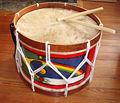 brazil musical instrument Alfaia