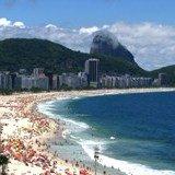 Rio de Janeiro Copacabana