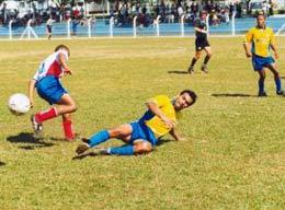 brazilian soccer