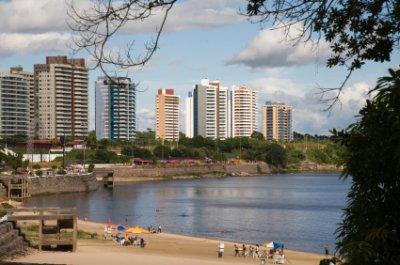 Manaus Brazil